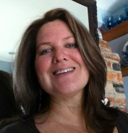Kimberley From Brevard, NC