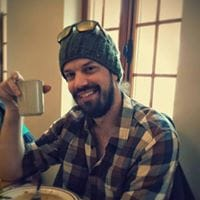 Jason from Saint-Sauveur