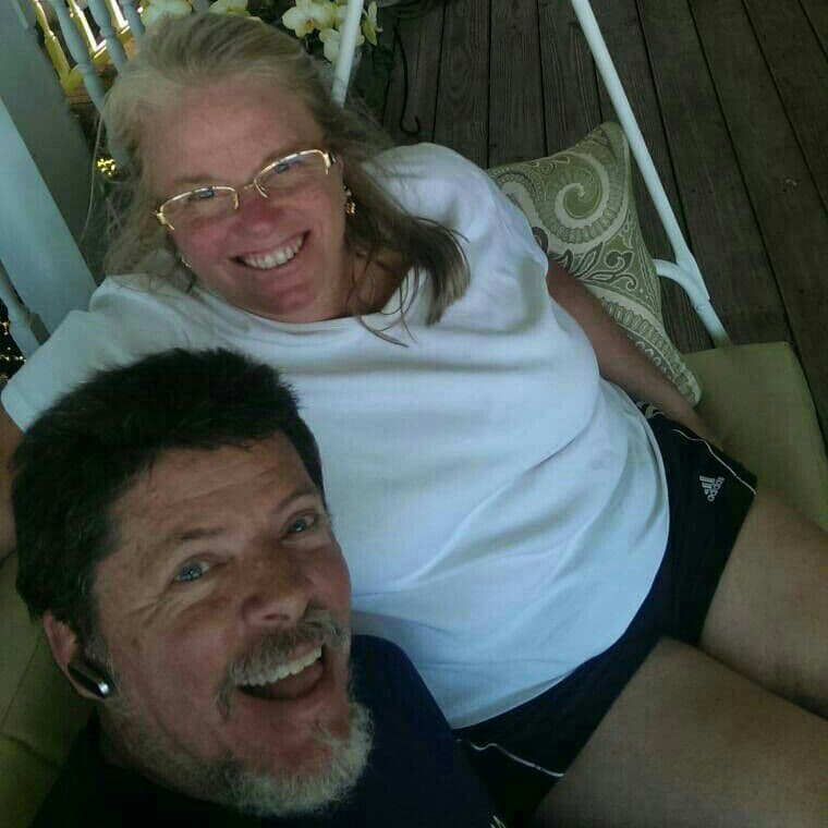 Scott & Cindy from Tallahassee