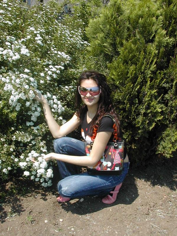 Larisa from Odessa