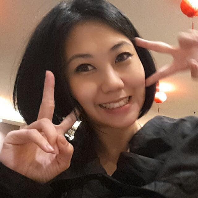 Gloria From Kuala Lumpur, Malaysia
