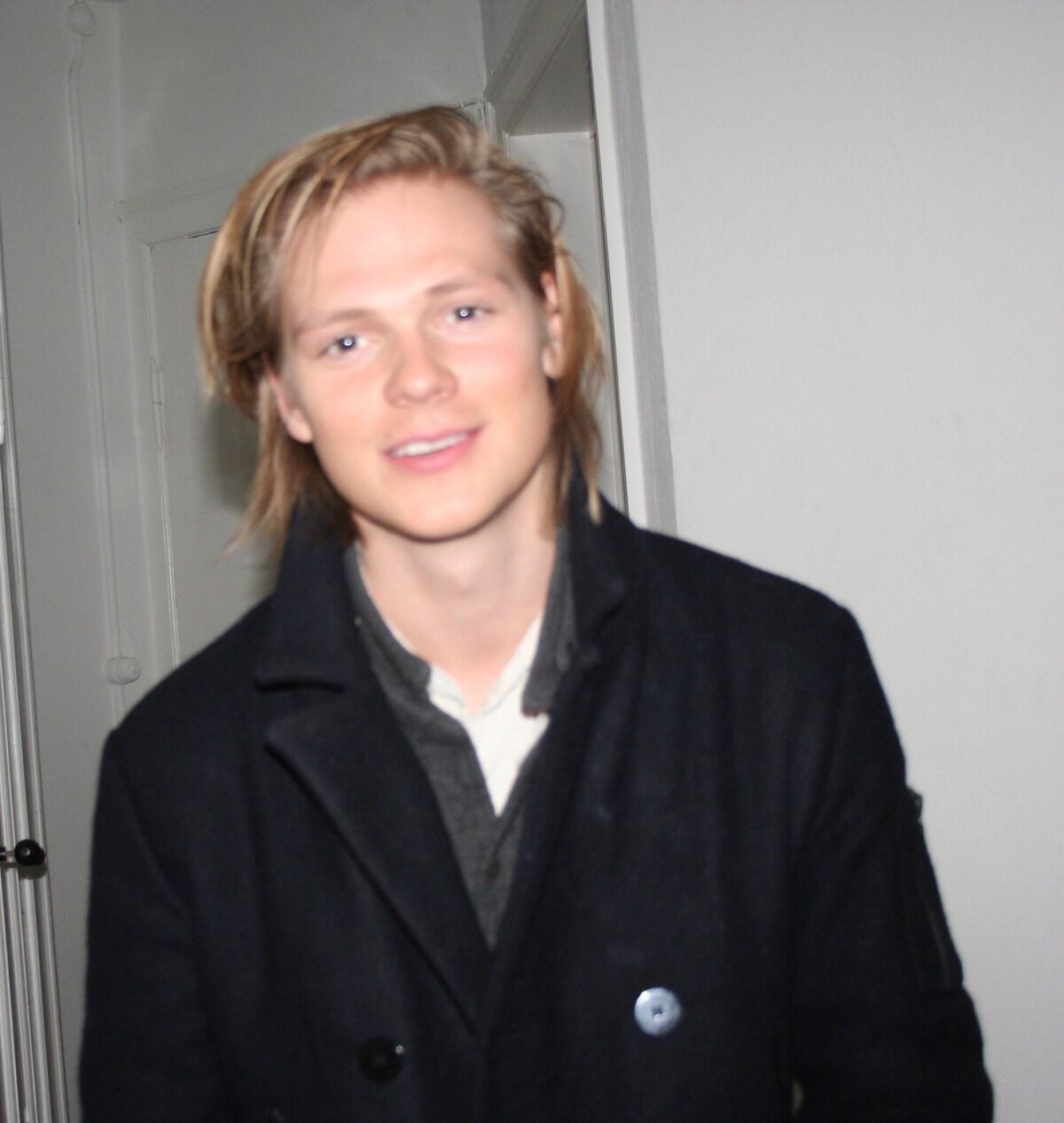Sebastian from København