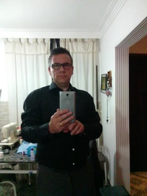 Eduardo from Caldas Novas