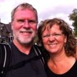Henning Og Joan from Brenderup