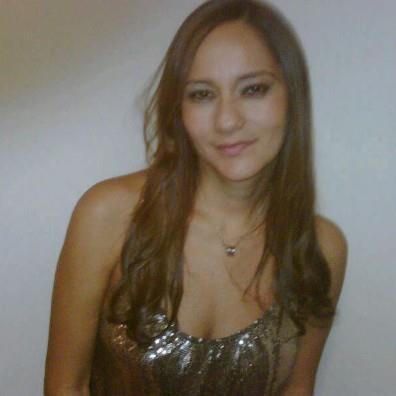 Alejandra from Jiutepec