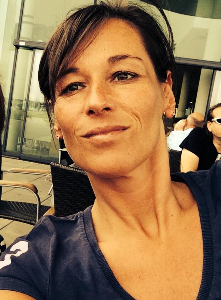 Carola from Graz