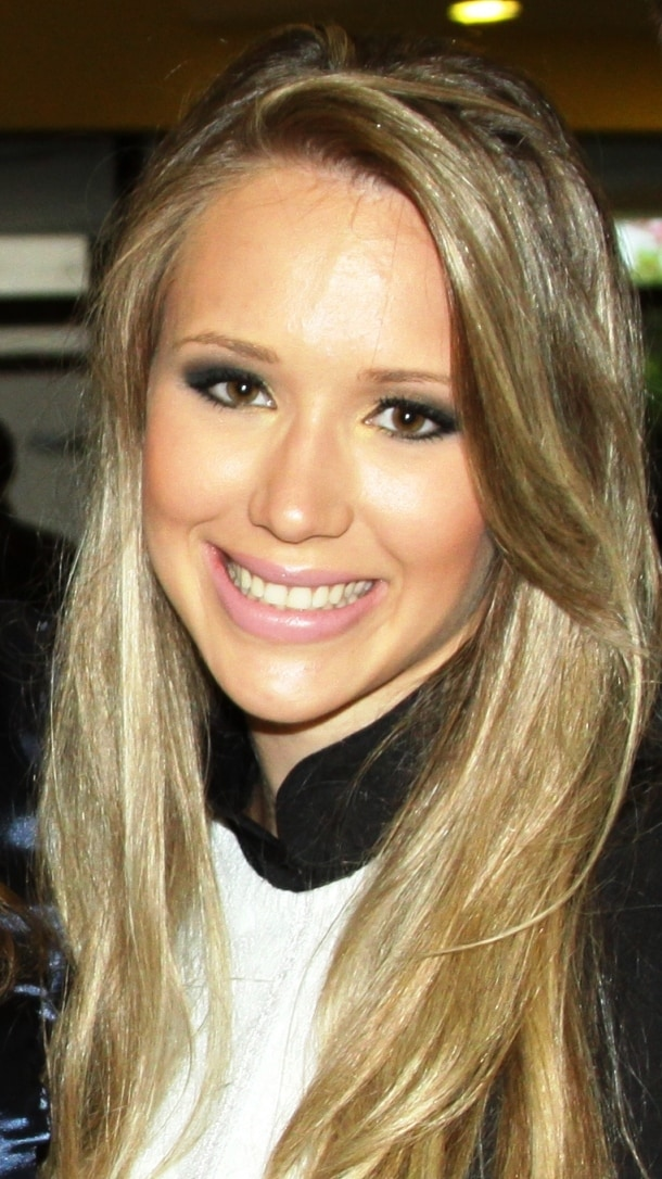Elisa Raquel