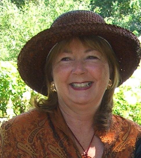 Pat from Santa Cruz