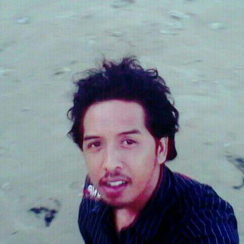 Dwi From Balangan Regency, Indonesia