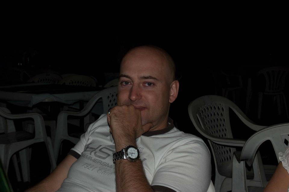 Riccardo from Siena