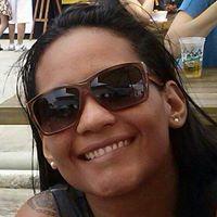 Vanessa from Atibaia