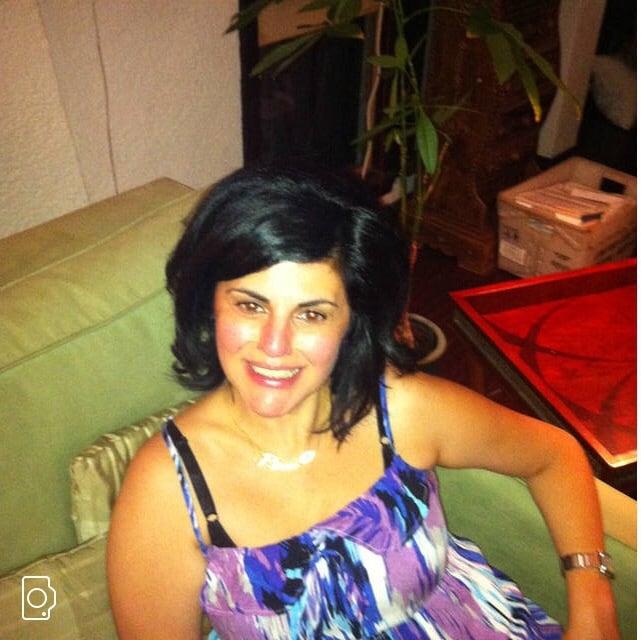 Rania from San Francisco