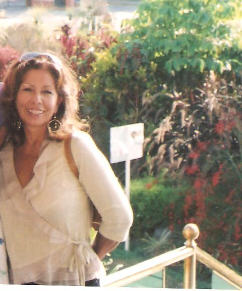Emmy from Miraflores