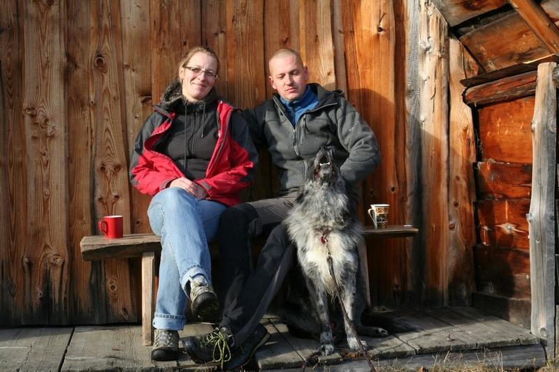 Kasia & Piotr from Zakopane