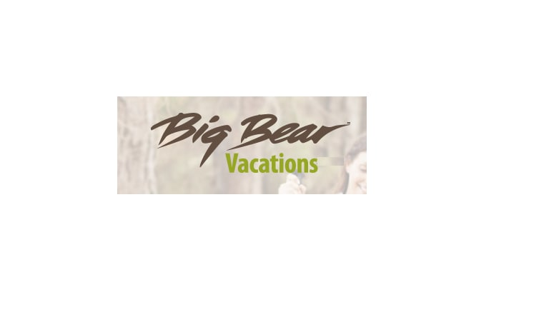 Big Bear Vacations from Big Bear Lake