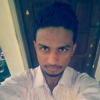 Haritha from Negombo