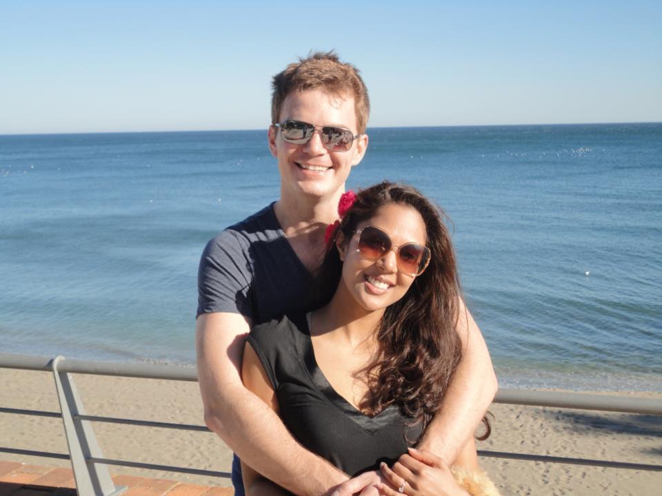 Anjana & Piotr