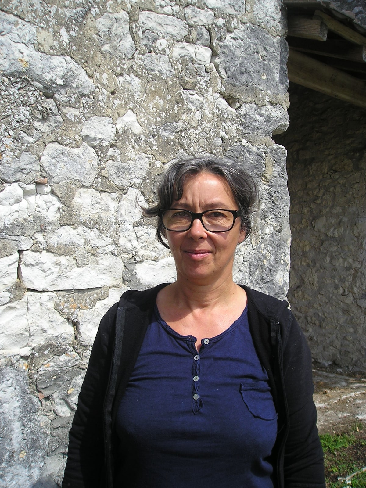 Fabienne from Issigeac