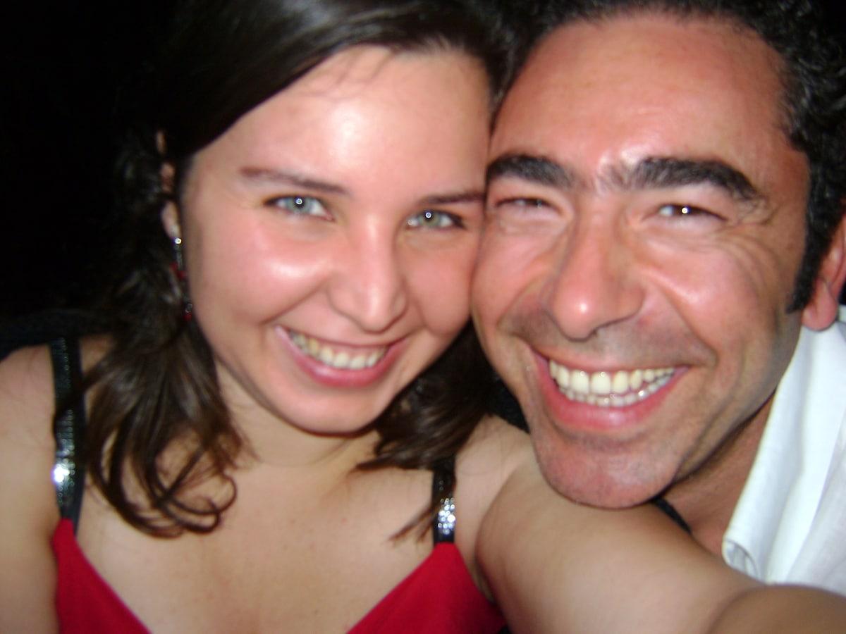 Vincenzo E Maria From Marsala, Italy