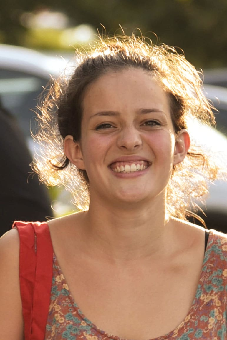 Anne from Salzburg