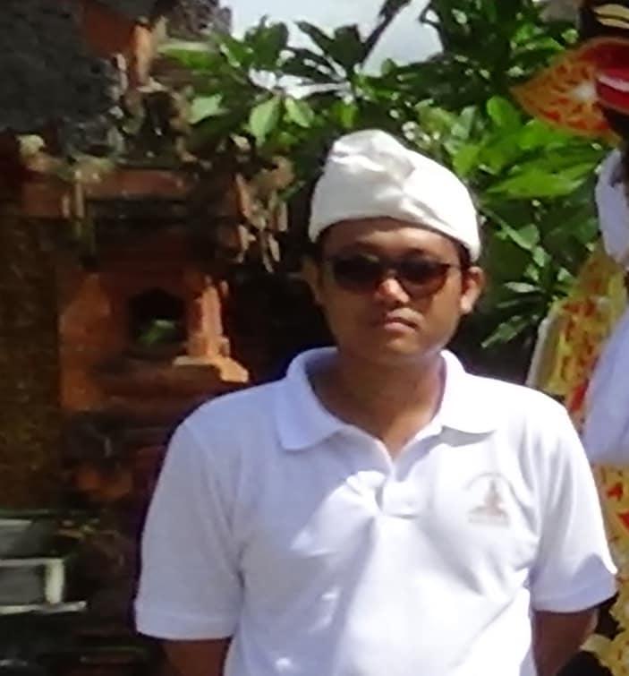 I Gede Raka Natha From Mengwi, Indonesia