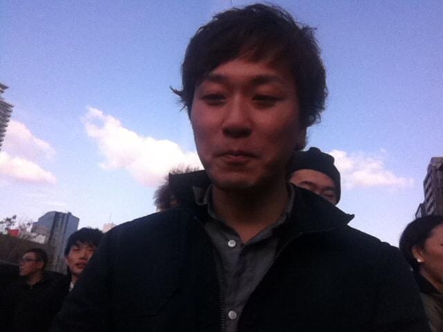 Kazumasa From Osaka, Japan