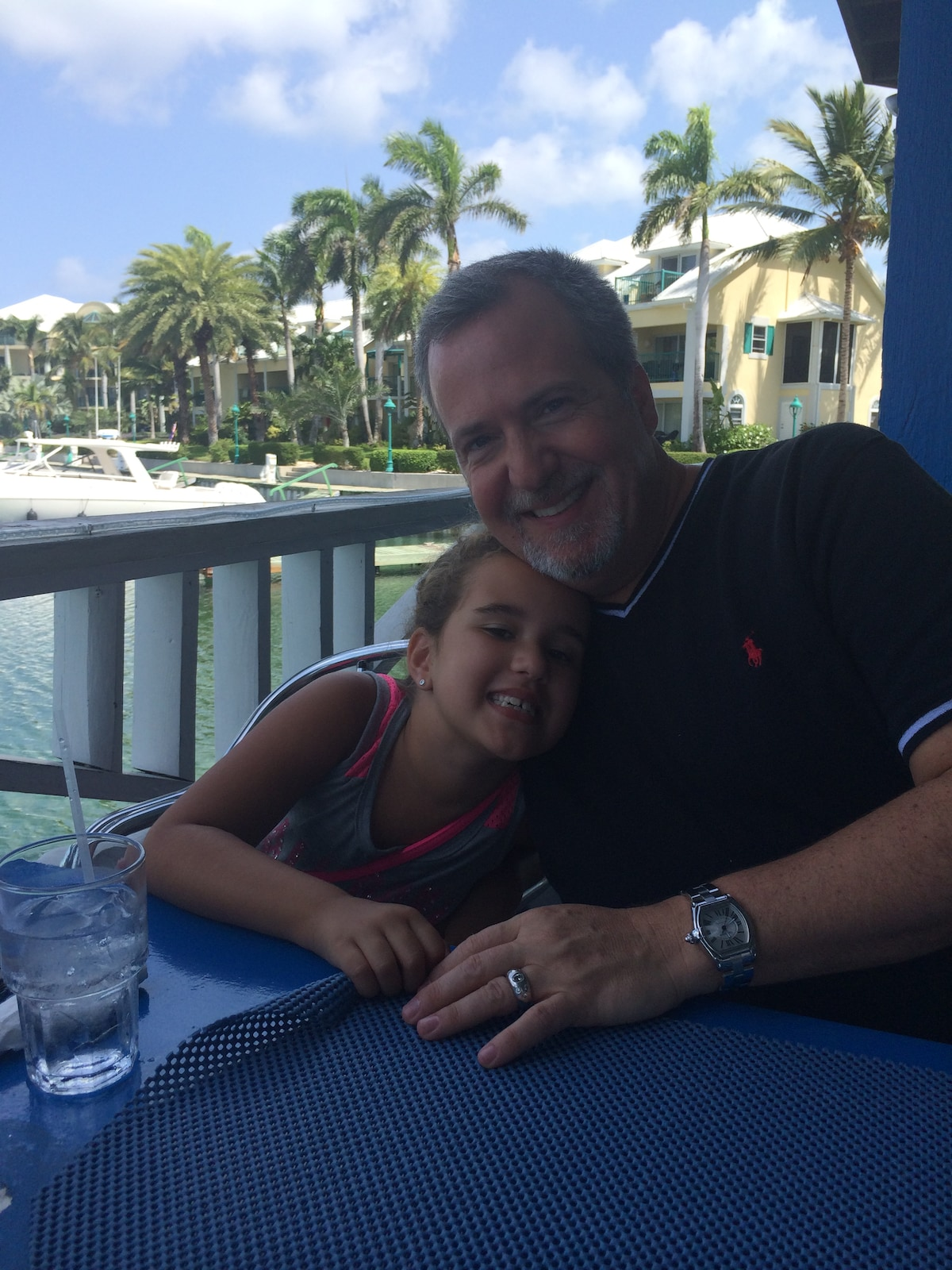 Hal From Providenciales and West Caicos, Turks and Caicos Islands
