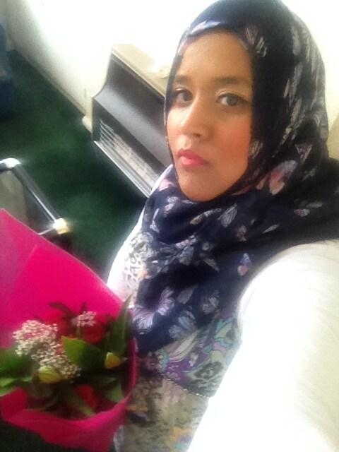 Azra from Birmingham