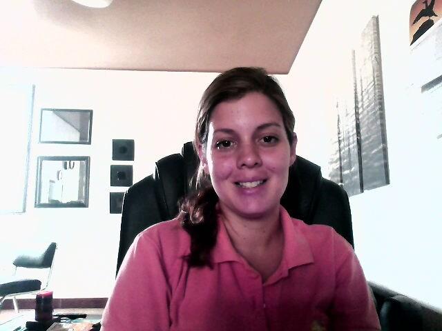 Andrea From Guayaquil, Ecuador