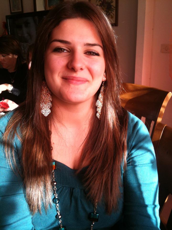 Emanuela from Porto Recanati