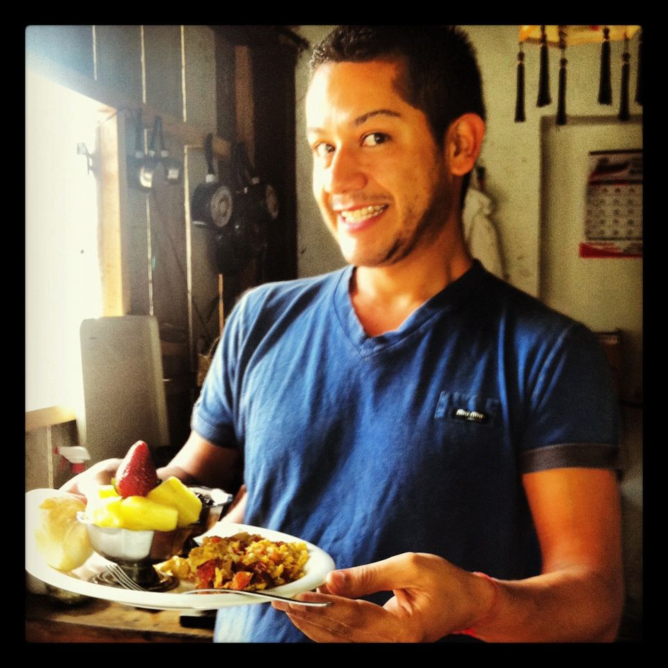 Cesar from Antigua Guatemala