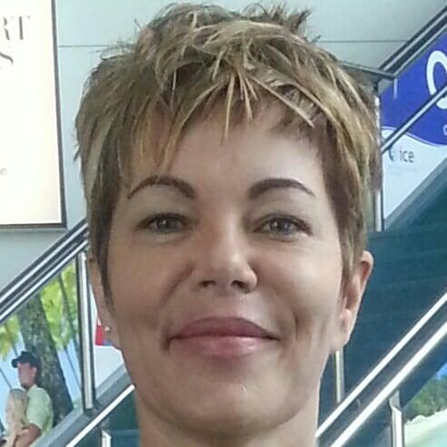 Mary-Anne from Kewarra Beach