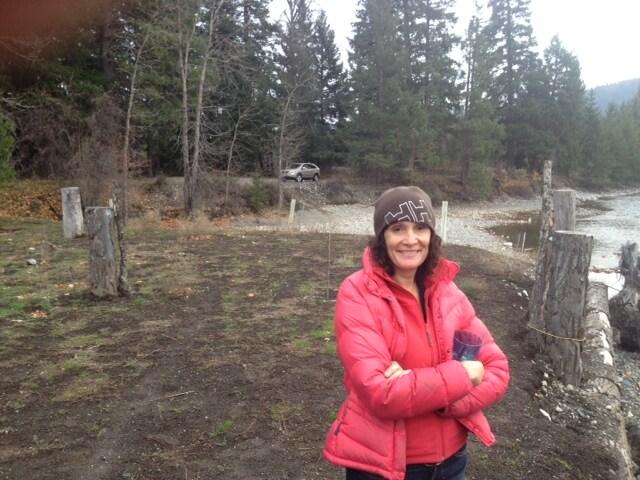 Judy fra Cle Elum, Washington