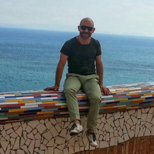 Fabio from Sharm el-Sheikh