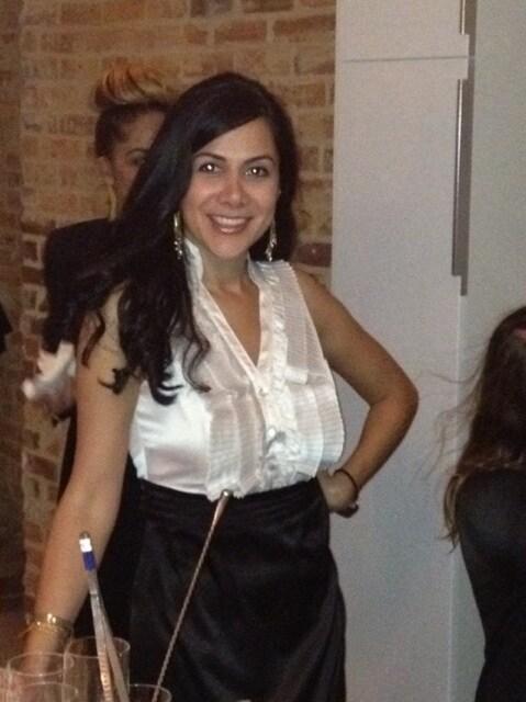 Sara From Washington, DC