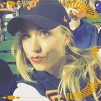 Julia from San Francisco
