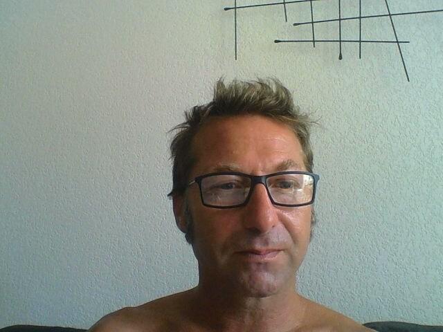 Laurent from Sète