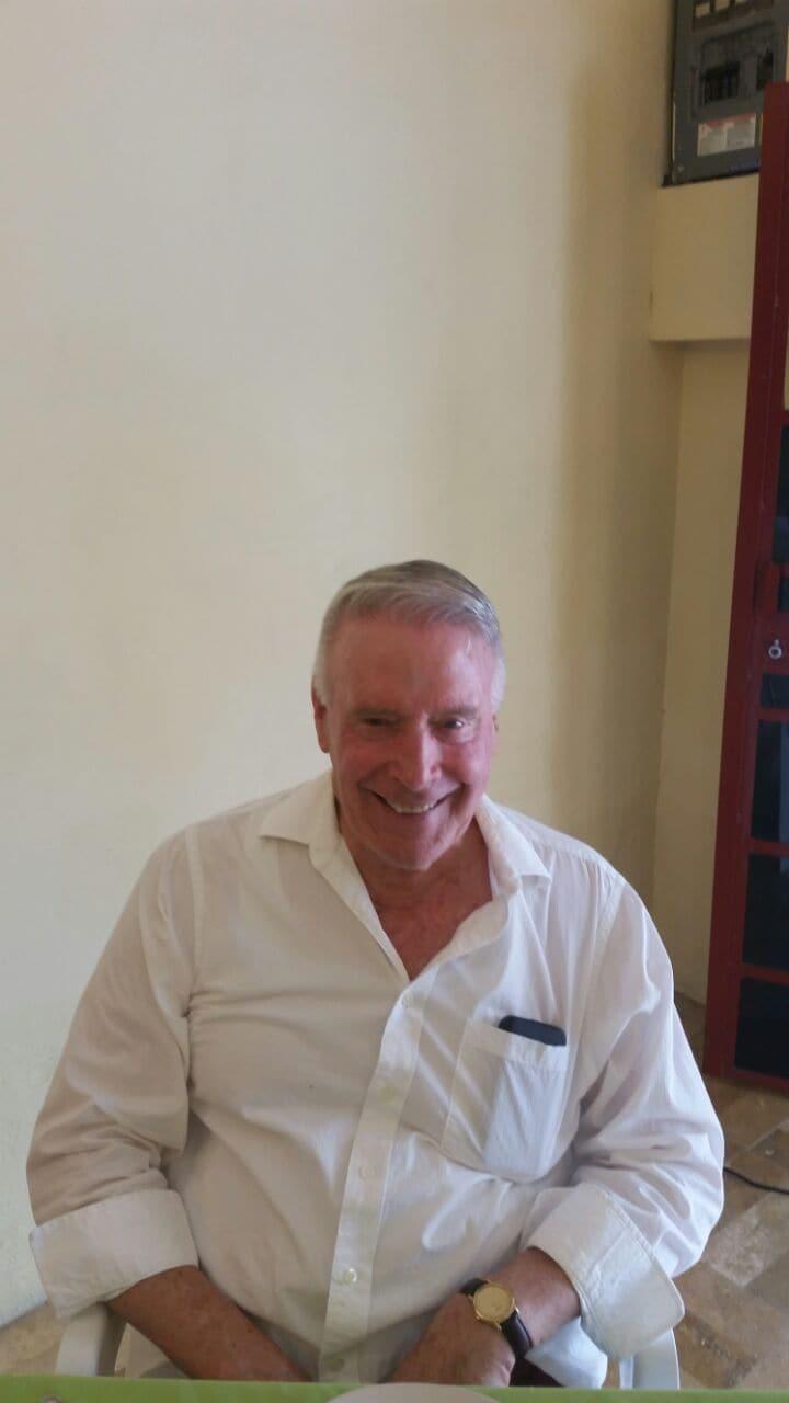 Roger from Puerto Vallarta