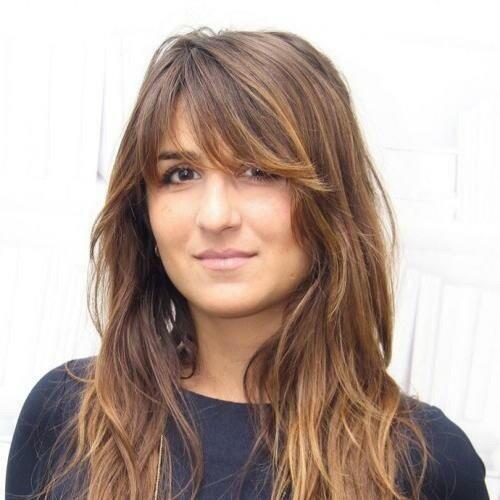 Sarah From La Celle-les-Bordes, France