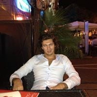 Matej from London