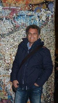 Bruno from Essaouira