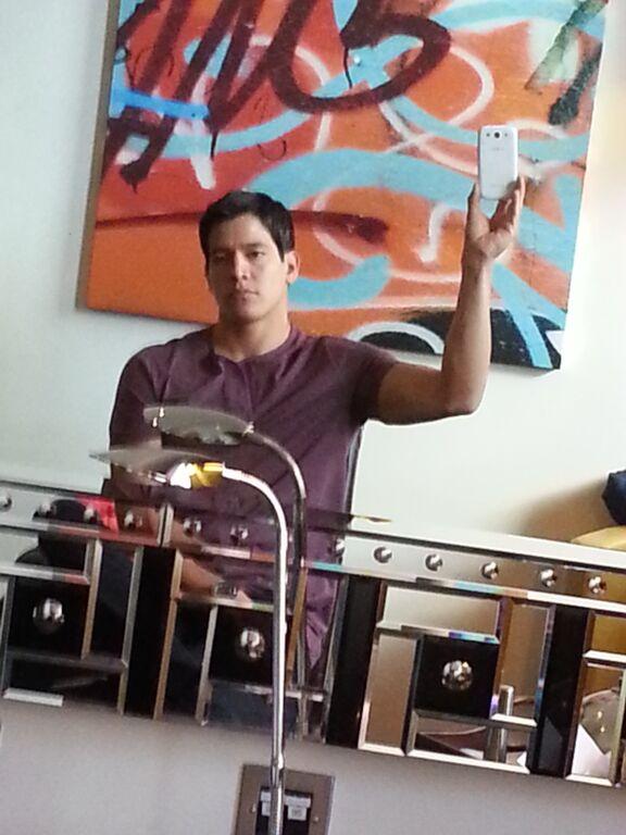 Gabriel from San Diego