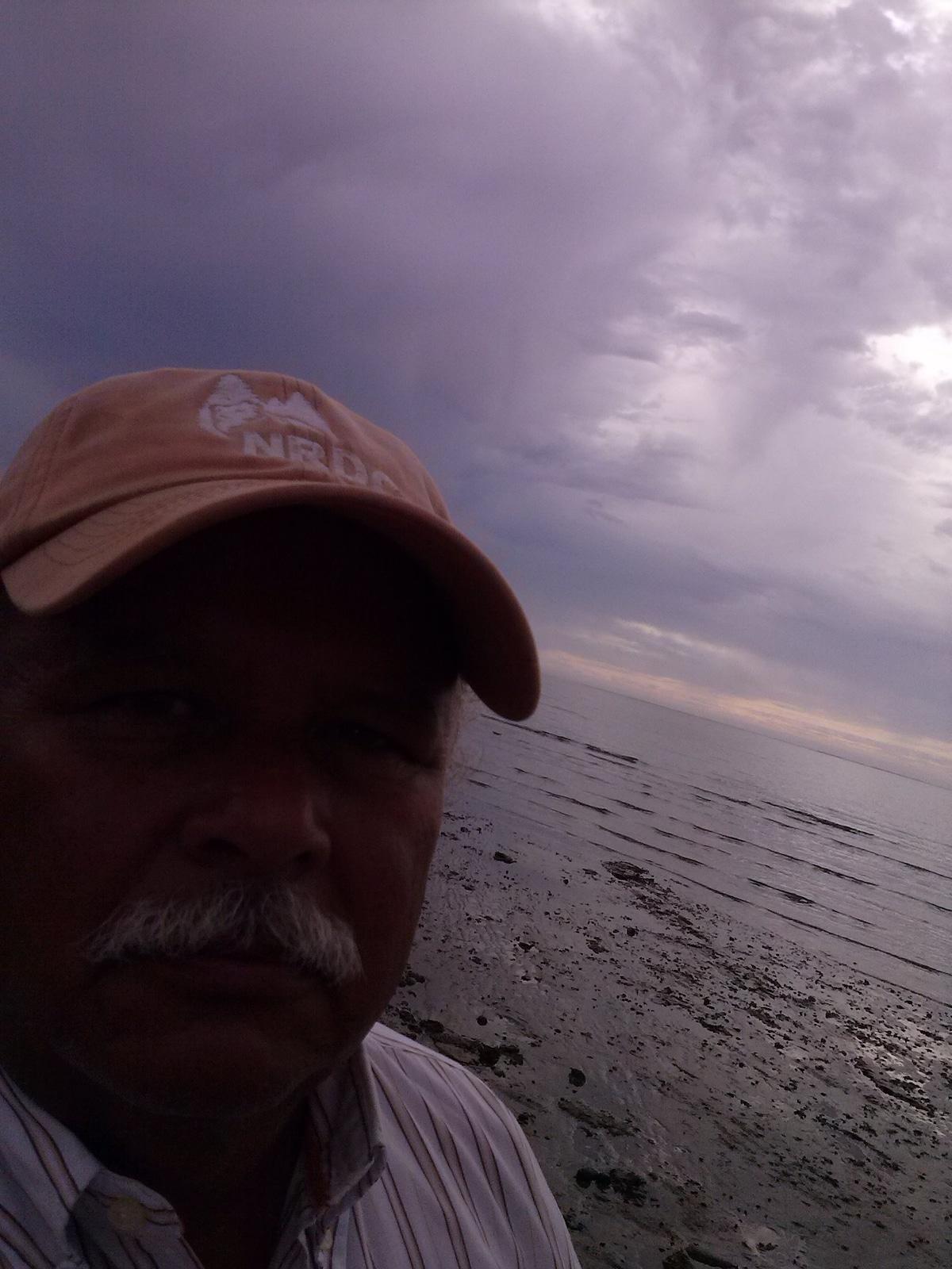 Jorge from Laguna San Ignacio