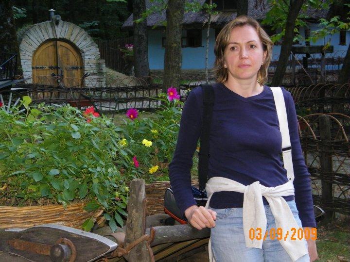 Silvia from Marsciano