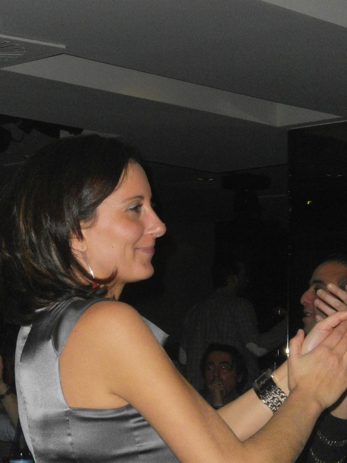 Pamela from Spoleto