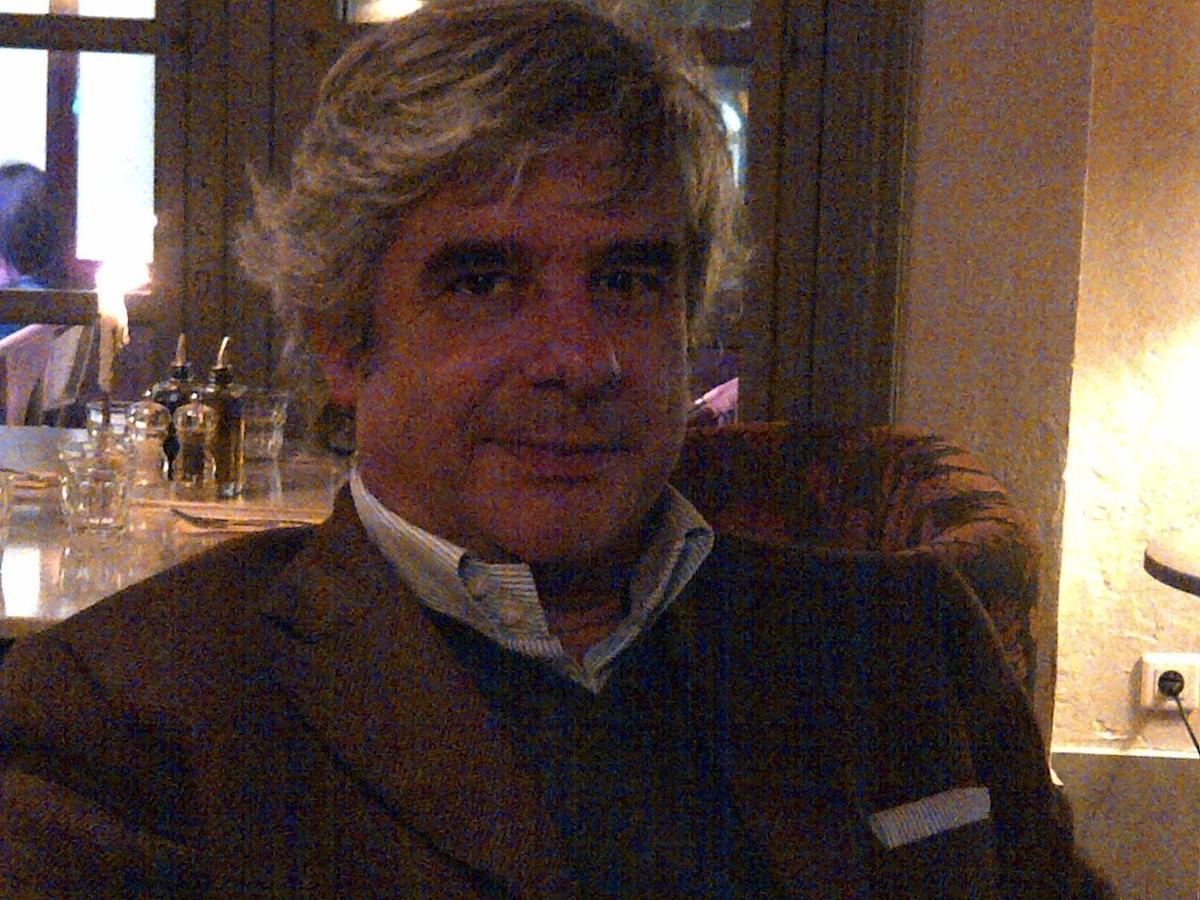 Roberto from Porto Ercole