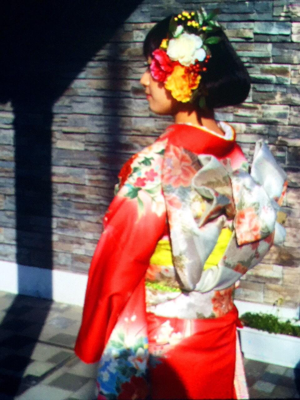 Momo from Osaka-shi Taisho-ku
