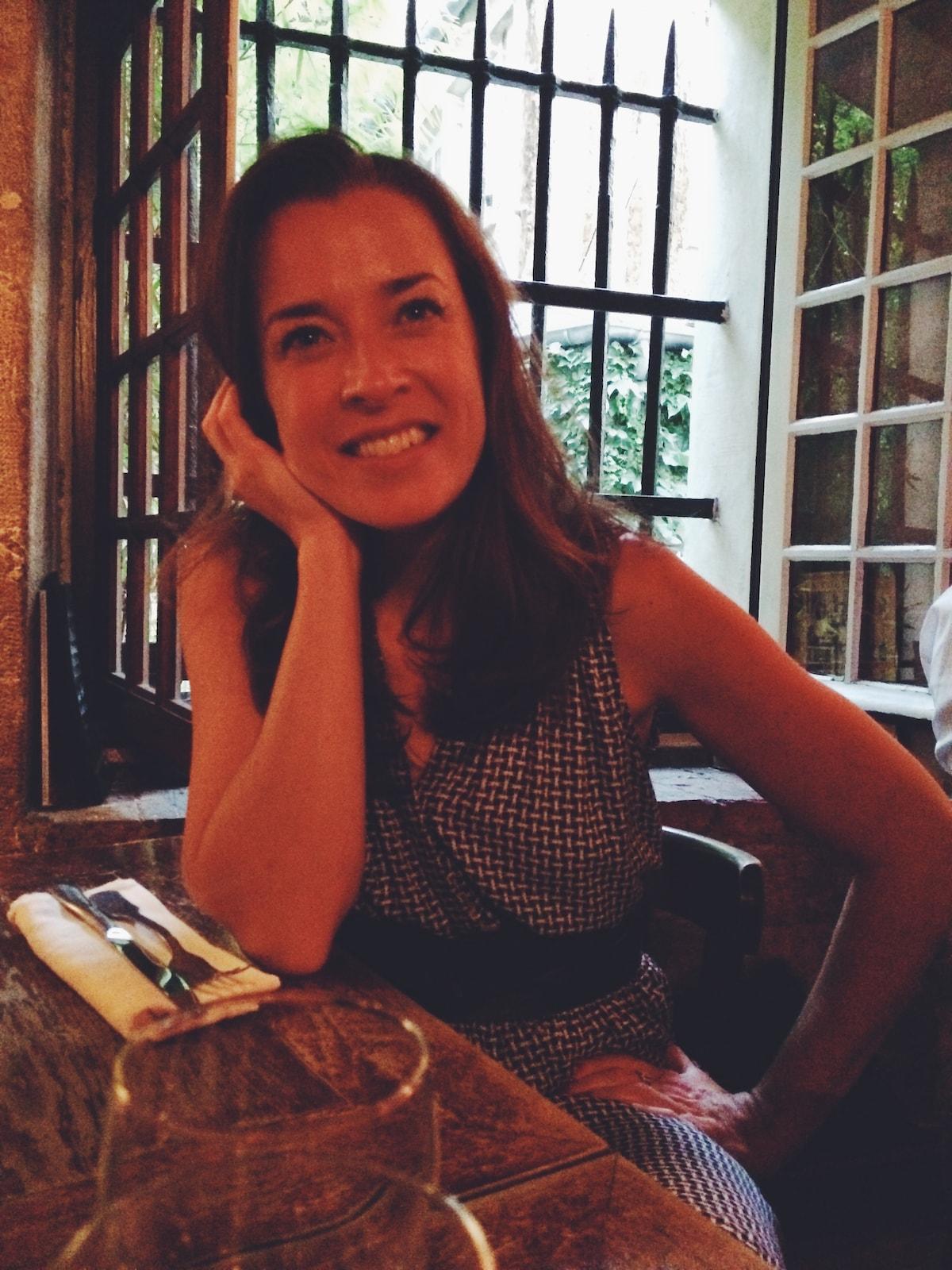 Josianne from Montréal