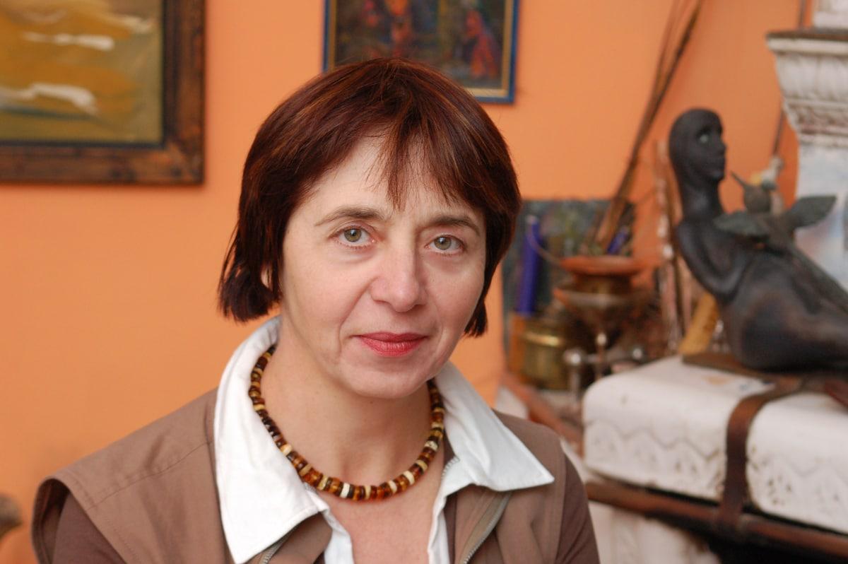 Skaidra from Kaunas