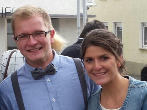 Hannes & Ines